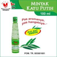 Minyak Kayu Putih Dragon 100ml