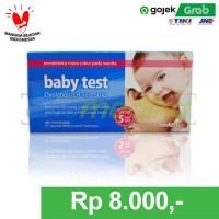 ONEMED Tes Kesuburan (Baby Test Ovulation) /LH Test Strip