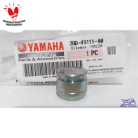Baut Tutup As Shock Mio New 28D-F3111 Yamaha Genuine Parts