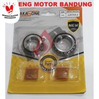 Komstir Bambu RX-K King Mio Soul GT MX Bearing Laher Racing Nakasone