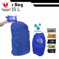 Cover Bag / Rain Cover 30L up 35L