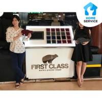 Karpet Mobil PVC Coil FIRST CLASS |Garansi 1 tahun