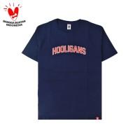 HOOLIGANS - T-SHIRT - HOOLIGANS V2 #2 - NAVY - S