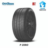 Pirelli P Zero Run Flat (RFT) 245/40 R20 99Y Ban Mobil (DOT 2018)