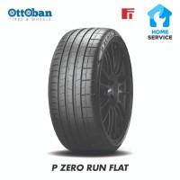 Pirelli P Zero (RFT) 245/50 R18 100Y Ban Mobil OEM BMW (DOT 2019)