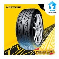 Dunlop Direzza DZ101 215/45R17 Ban Mobil