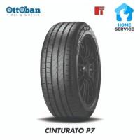 Pirelli Cinturato P7 Run Flat (RFT) 225/45 R18 95Y Ban Mobil OEM BMW