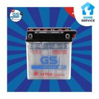 GS Astra Premium GM2.5A-3C-2 Aki Motor