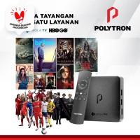 POLYTRON MOLA TV - PDB M11 - Garansi Resmi 1 Tahun