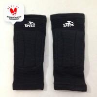 Pelindung Siku Kiper Specs Sential Elbow Pad Black 902884 Original