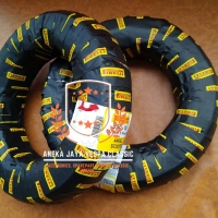 Ban Vespa Pirelli Angel Scooter 3.50 Ring 10 untuk PX, Exclusive, Exce