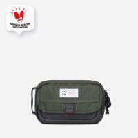VISVAL - Pouch - Flashpack 2.0 - Olive