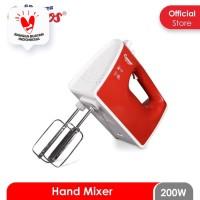 Cosmos CM-1679 - Hand Mixer