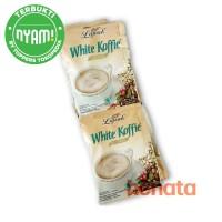 Kopi Luwak White Koffie/Coffee Renceng