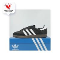 Sepatu Sneaker/Casual Adidas Samba OG Black B75807 Original BNIB