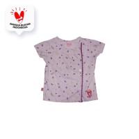 Shirt / Kemeja Anak Perempuan - RJG FLOURISHING GARDEN