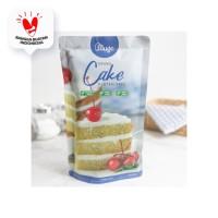 Tepung Cake Gluten Free 250 gram Sayurbox