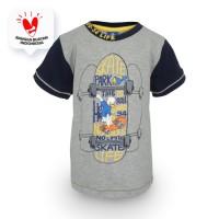 T Shirt / Kaos Anak Laki-laki Misty / Donald Duck Street