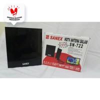 Sanex Antena Dalam HDTV Digital SN-722