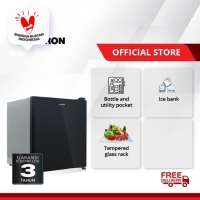 POLYTRON Mini Refrigerator 50 Litres PRH 51X