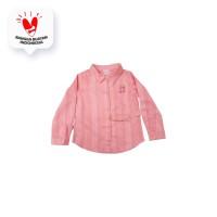 Shirt / Kemeja Anak Perempuan / RJG SUPER SPRING HOLIDAY SHINE