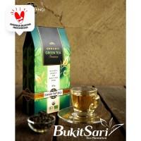 Bangkit Wangi Organic Premium Green Tea | Teh Hijau Organik 60gr