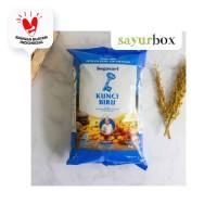 Kunci Biru Tepung Terigu Premium 1 kg Sayurbox