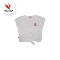 Shirt / Kemeja Anak Perempuan / RJG A FLOURISING GARDEN