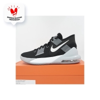 Sepatu Basket Nike Air Max Impact 2 Black CQ9382-001 Original BNIB