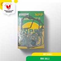 PAKING KOMPLIT FULLSET GASKET RXK (ALL) NPP
