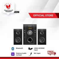 POLYTRON Multimedia Speaker PMA 9503 /BA
