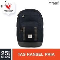 Eiger 1989 Finder Class Laptop Backpack 25L - Black