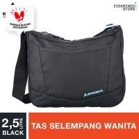 Eiger WS Sequoia 1.0 Shoulder Bag 2.5L - Black
