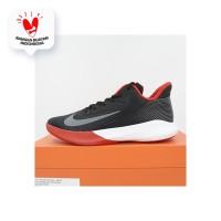 Sepatu Basket Nike Precision IV Black CK1069-005 Original BNIB