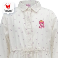 Dress / Dress Anak Perempuan / Rodeo Junior Girl Casual
