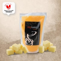 MyTaste Cheese Sauce / Saus Keju (Qty. 500 gr)