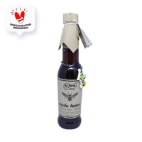 Madu Hutan De Farm Original Forest Honey DeFarm 370ml