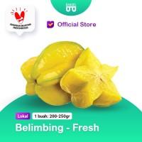 Belimbing - Bakoel Sayur Online