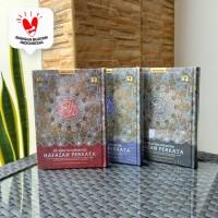 Alquran Hafalan Terjemah Tajwid Hafazan Perkata Uk A5 Al-Quran Hafalan