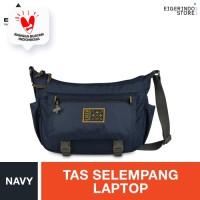Eiger 1989 Traverse 2.0 15L Laptop Shoulder Bag - Navy
