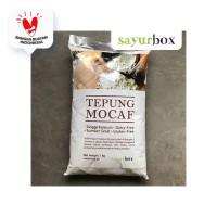 Tepung Gluten Free Mocaf 1 kg Sayurbox