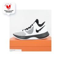 Sepatu Basket Nike Air Precision II White AA7069-100 Original BNIB