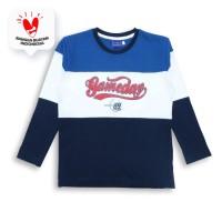 RJ BOY - Kaos Anak Laki-laki - SUMMER FANTASTIC