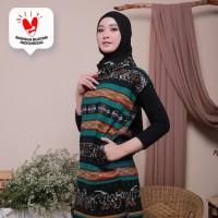 Kiara Etnik Dress Tenun Ikat Dakara Indonesia