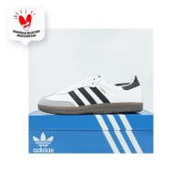 Sepatu Sneaker/Casual Adidas Samba OG Core Black B75806 Original BNIB