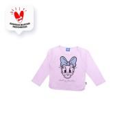 Shirt / Blouse Anak Perempuan / Daisy Duck Style Star