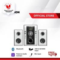 POLYTRON Multimedia Speaker PMA 9503 /WA