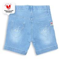 DS - Celana Pendek Anak Permpuan - DAISY ROUND TRIP THINGS I LOVE