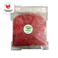 Daging Giling Sapi / Minced Beef - Special / Less Fat (Qty. 1 kg)