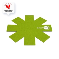 GreenPan - Pan Protective Sheet Green